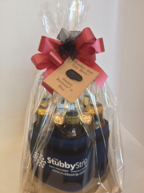 The Stubby Strip Hamper