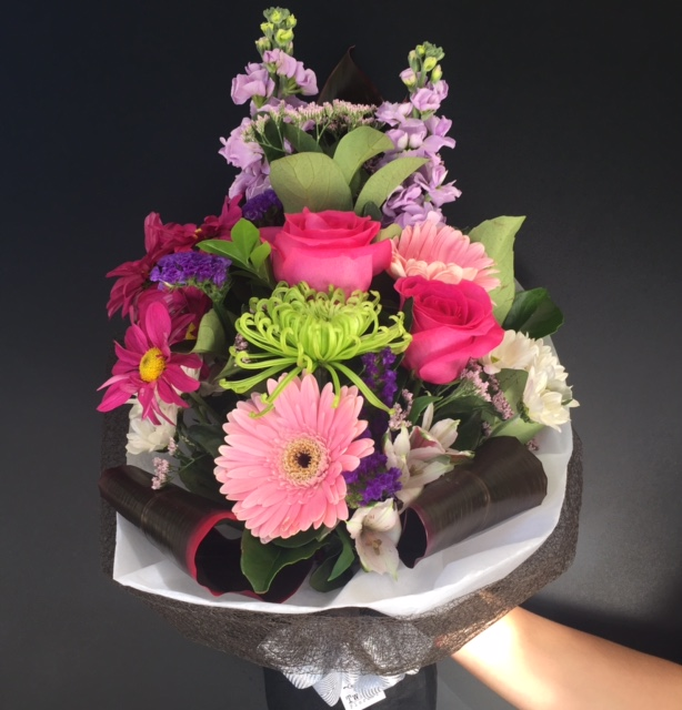 Medium Graduation Bouquet