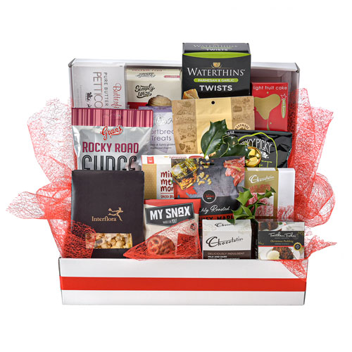 Festive Delights Christmas Hamper
