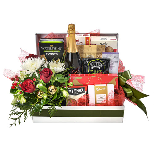 Christmas Luxuries Hamper